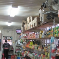 Container House Shop For Sale