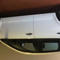2012 Volkswagen Polo Vivo 1.4 Manual, Hatchback, 5 Door, White, Petro