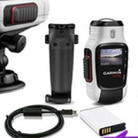 Garmin Virb Elite cycling bundle