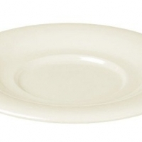Saucer double well saucer 15cm Fortis