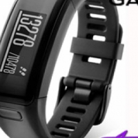 Garmin Vivo Smart HR Black