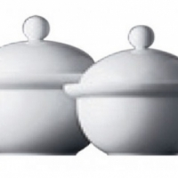Soup bowl with lid Fortis 35cl