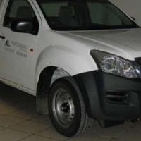 Isuzu KB 250