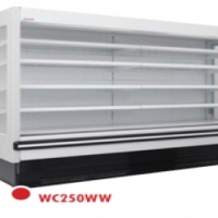 Wall Chiller 2.5M,Arctica Catering Equipment
