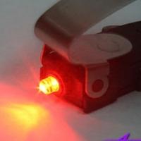 Nano Super Bright Red LED Bicycle Brakelight