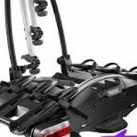 Thule VeloCompact 3 Bike Carrier
