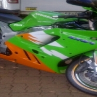 Kawasaki Z9 to swap for Gs Bmw