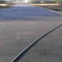 Tarmac black carpet /driveways & parking areas.