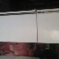 KIC Fridge freezer 220l
