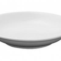 Plate triangular Fortis  28cm