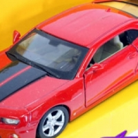 1:32 scale Chevrolet Model Car