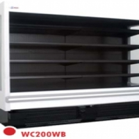 Wall Chiller 2.0M,Arctica Catering Equipment