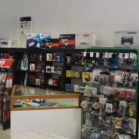 Computer, Internet and Copy Shop
