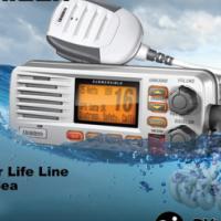 Uniden UM380 Marine VHF Radio