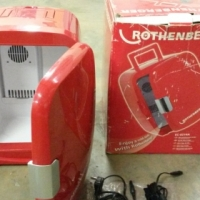 Rothenberger 17 Can Bar Fridge