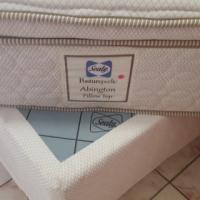 Sealy Posturepedic Abington Pillow Top Queen Bed