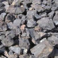stock of Manganese ore