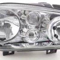 vw golf mk4 2007 1.9tdi new after makert complete headlight for sale each