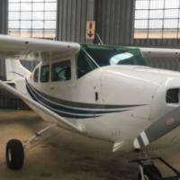 1969 Cessna 206