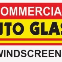 Motor vehicle glass!