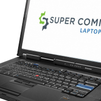 Lenovo ThinkPad R500 - Intel Core2Duo Laptop 1 Year Warranty & Free Delivery