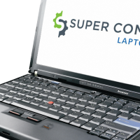 Lenovo ThinkPad X201 - Intel i5 Laptop 1 Year Warranty & Free Delivery