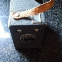 Kodak Brownie Camera 6-20 Antique