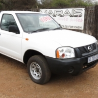 Nissan NP300 2.0 LTR. MANAGERS SPECIAL! Price Drop!  #1(967)