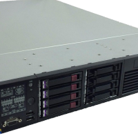HP DL380 G7 Rackmount Server 1 Year Warranty & Free Delivery