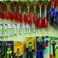 DIY Tools - spanners, screw drivers, pliers, cutters