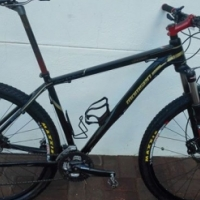 Momsen625 Large 29er Mountainbike