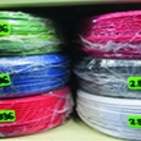House wire