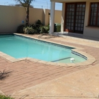 Home Choice Pools and Thatch