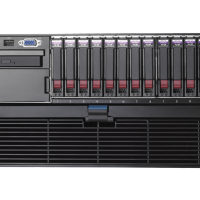 HP Proliant DL580 G5 Server 1 Year Warranty & Free Delivery