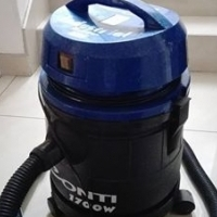 Conti industrial lite vacuum cleaner for sale