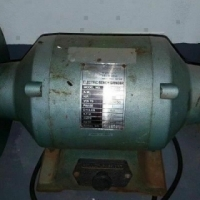 Bench Grinder Elephant GA-200. Heavy duty