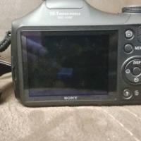 Sony Cybershot Camera + 'n Stand