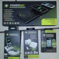 IPhone 4 / Ipod wireless charging kit
