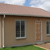 New house for sale in protea glen soweto no deposit