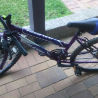 Raleigh Alpine 2.0 Ladies Bike for sale  East Rand