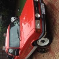 FORD CORTINA V6 BAKKIE 1984