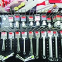 Accent tools - Sockets & Spanners