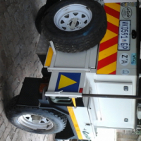 Gecko off-road trailer for sale
