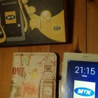 MTN Steppa tablet 7inch