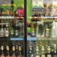 Bottle Store on sale