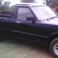 Ford Cortina Bakkie for sale