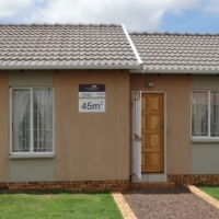 new property for sale in sky city close to alberton no deposit