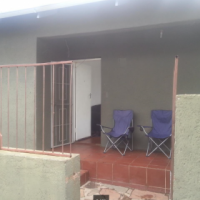 4 Flats for sale 39 Ludorf street Warmbaths
