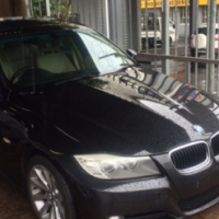 2011 BMW 320i Exclusive Automatic