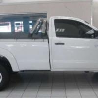Toyota Hilux 2.7 4x4 SRX S/C